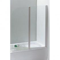 EGER Шторка для ванны 120х138 см 599-121W