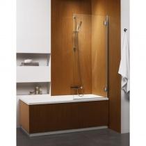 RADAWAY Carena PNJ R - Шторка для ванной, правая, стекло коричневое, 70х150 см 202101-108R
