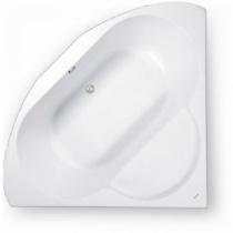 TEIKO SABINA - Угловая акриловая ванна Sabina-147x147