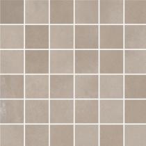 VIVES Massena Mosaico Chapelle Siena - Мозаика керамогранитная универсальная, коричневая, 30x30 см MMCS300