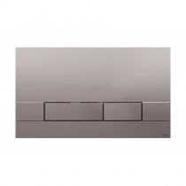 OLIVEIRA OLI NARROW OLIpure - Клавиша смыва, хром 148301