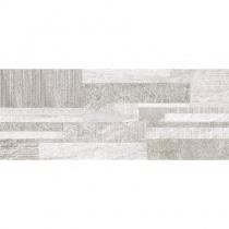 NAXOS CERAMICHE Lithos Muretto Latemar 3D 99940 - Керамогранитная плитка универсальная, серая, 32x80,5 см 526334