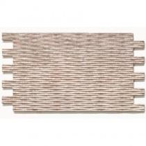 REALONDA Marmi Nocce - Керамогранитная плитка настенная, бежевая, 31x56 см 347237