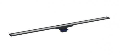 Дренажный канал Geberit CleanLine20: L=30-160cm, полированная/матовая нержавеющая сталь