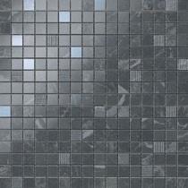 ATLAS CONCORDE Marvel PRO 9MVN Noir S.laurent - Мозаика керамическая настенная, черная, 30,5х30,5 см 510742