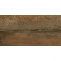 GEOTILES Mars Oxido Lap Rect (fam 050) - Керамогранитная плитка универсальная, коричневая, 60х120 см 363094