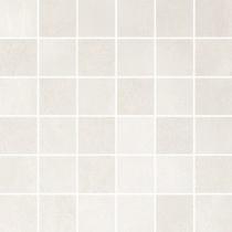 VIVES Massena Mosaico Chapelle Blanco - Мозаика керамогранитная универсальная, серая, 30x30 см MMCB300