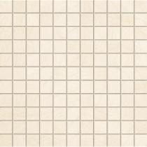DOMINO CERAMIKA Opium cream - Мозаика керамическая настенная, бежевая, 30x30 см 5900199128118