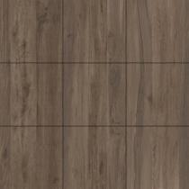 CERROL Nobile Orzech - Керамогранитная плитка напольная, наружная, коричневая, 33,3х33,3 см 510647