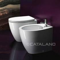 CATALANO Velis - Унитаз напольный 1VP5700