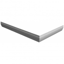 RAVAK панель к поддону Gigant Pro 110x80 SET L белый XA83DL01010