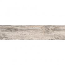 OSET Lumber Greyed PT13232 - Керамогранитная плитка напольная, серая, 15х66 см 345876