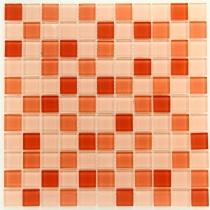 Распродажа!  KOTTO GM 4027 C3  мозаика стеклянная 30х30 см GM4027C3