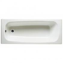 ROCA CONTINENTAL ванна чугунная 170x70 см A21291100R + ПОДАРОК!