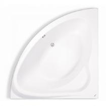 TEIKO SUMATRA - Угловая акриловая ванна 150x150 Sumatra-150x150