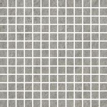 VIVES Bunker Mosaico Grafito - Мозаика керамогранитная универсальная, серая, 30x30 см BUMGF300