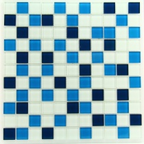 KOTTO GM 4021 C3  мозаика стеклянная 30х30 см GM4021C3