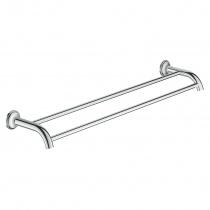 Grohe EX Essentials Authentic 40654001 держатель для полотенца двойной