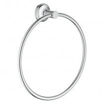 Grohe EX Essentials Authentic 40655001 кольцо для полотенца