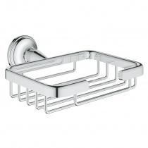 Grohe EX Essentials Authentic 40659001 полочка-решетка маленькая