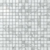 ATLAS CONCORDE Marvel PRO 9MVS Statuario Select - Мозаика керамическая настенная, серая, 30,5х30,5 см 512747