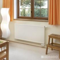 KORADO Стальной радиатор отопления, тип-11VK 500x3000 RVK115003000