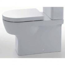 CIELO Easy Big - Унитаз напольный, цвет Bianco EASVAMBIG
