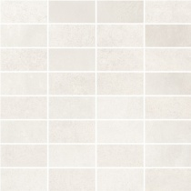 VIVES Massena Antislip Mosaico Bessieres Blanco Antideslizante - Мозаика керамогранитная универсальная, 30x30 см MAMBBA300