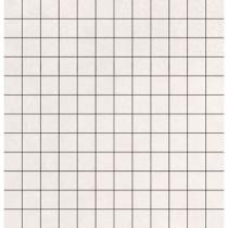 VIVES Ruhr Mosaico Blanco - Мозаика керамогранитная универсальная, бежевая, 30x30 см RUMB300
