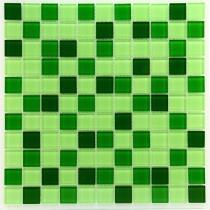 KOTTO GM 4029 C3  мозаика стеклянная 30х30 см GM4029C3