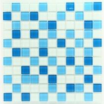 KOTTO GM 4019 C3  мозаика стеклянная 30х30 см GM4019C3
