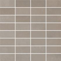 VIVES Massena Mosaico Bessieres Pardo - Мозаика керамогранитная универсальная, серая, 30x30 см MMBP300