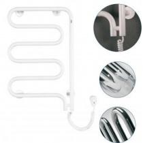 INSTALL PROJEKT Полотенцесушитель электрический безжидкостный SPIE-60/60, белый 158220