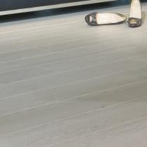 Ламинат BALTERIO Magnitude Доска дуба кремового, белый 579