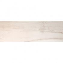 CERAMIKA COLOR Terra White - Керамическая плитка настенная, 25x75 см 5906340495894
