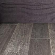 Ламинат BALTERIO Grandeur Доска дуба веллингтон, темно-серый 594