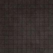 VIVES Ruhr Mosaico Antracita - Мозаика керамогранитная универсальная, серая, 30x30 см RUMA300