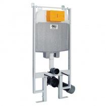 OLIVEIRA OLI 74 PLUS S90 - Инсталляция толщиной 90мм для унитаза 601803