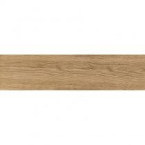 DOMINO CERAMIKA Wood Oak Beige STR - Керамогранитная плитка напольная, бежевая, 14,8x59,8 см  5900199154315