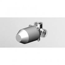 ZUCCHETTI Pan - Скрытая часть смесителя для умывальника R99499