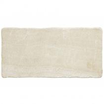 MONOPOLE Petra Aventin Silver - Керамогранитная плитка универсальная, бежевая, 7,5x28 см 323481