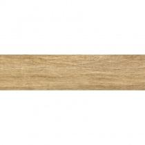 DOMINO CERAMIKA Wood Walnut Red STR - Керамогранитная плитка напольная, коричневая, 14,8x59,8 см  5900199154469
