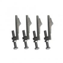 Ножки для чугунных ванн ROCA - Akira / Continental / Haiti / Malibu A150412330