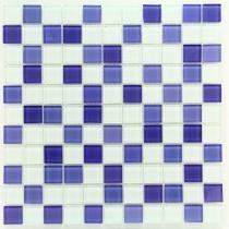 Распродажа!  KOTTO GM 4041 C3  мозаика стеклянная 30х30 см GM4041C3