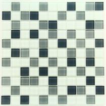 KOTTO GM 4043 C3  мозаика стеклянная 30х30 см GM4043C3