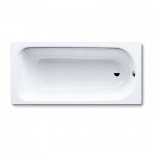 Ванна стальная KALDEWEI Saniform Plus 160х75 см, толщ. 3,5мм mod. 372-1