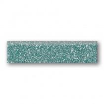 TUBADZIN Tartan 1 - Плинтус керамогранитный, зеленый, 33,3x8 см 5907602108002