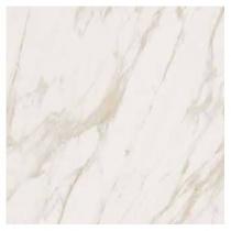 ABK CERAMICHE Sensi Calacatta Select Sable Ret 1SR01550 - Керамогранитная плитка напольная, бежевая, 60х60 см 525938