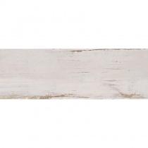 CERAMIKA COLOR Village White - Керамическая плитка настенная, белая, 25x60 см 5906340498543