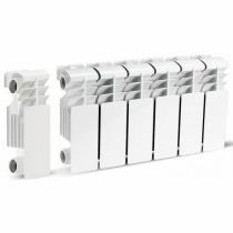 Радиатор ALLTERMO Bimetal 500/80 175519036